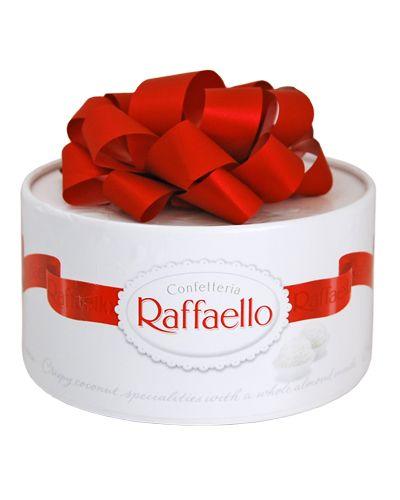 Раффаэлло Т-10  100г Торт