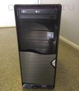 Системный блок с Intel i3-2120-lga1155