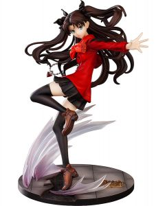 Фигурка Fate/stay night - Tohsaka Rin 1/7