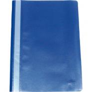 Скоросшиватель проз верх PROFF Alpha синий 180мкм/25 400PF50-04