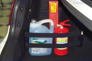 Карман багажный, универсальный, вариант II