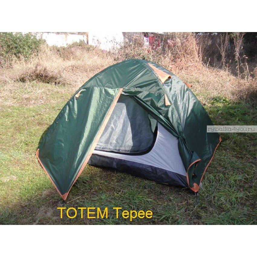 Купить Палатка Totem Tepee 2 (TTT-003.09)