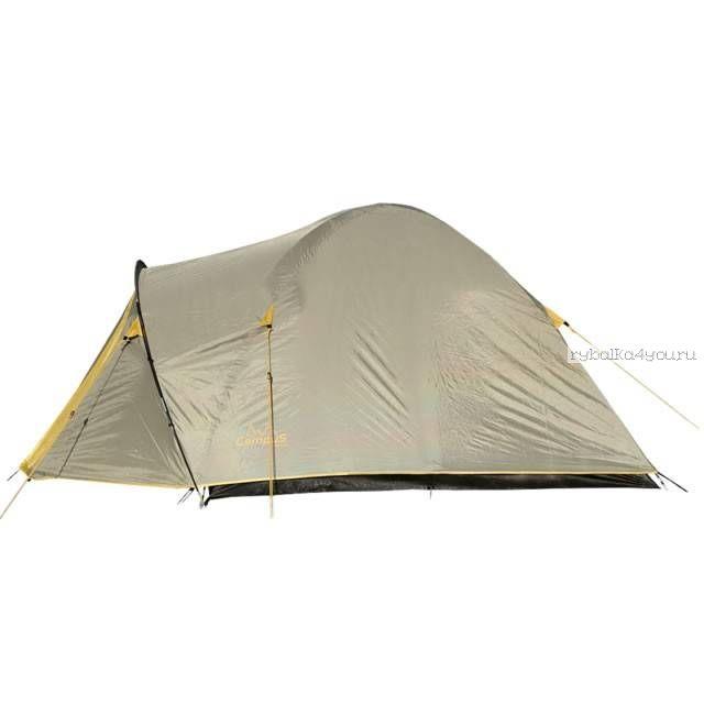 Купить Палатка Campus Beziers 4 (stone beige)