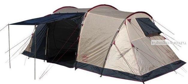 Купить Палатка Campus Montpellier 6