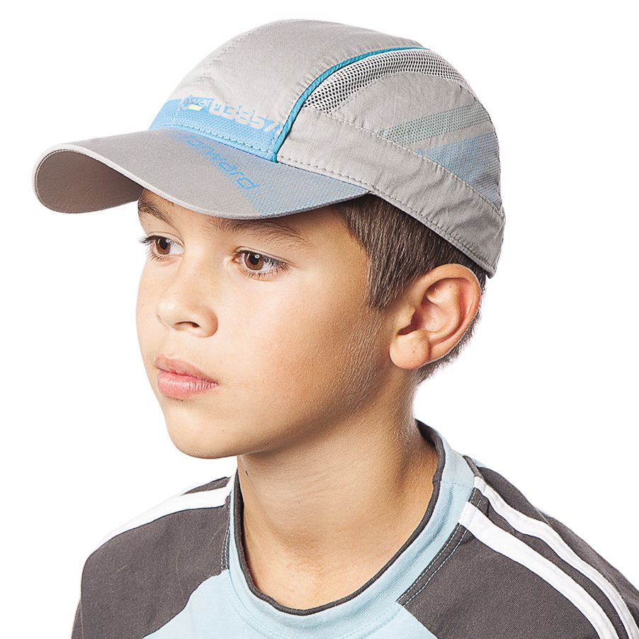 Бейсболка для мальчика Форвард