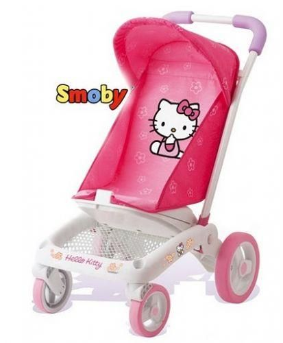 Clip hello kitty Smoby 512839