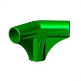 """Трёхсторонний узел верхний и нижней для батута """"Спорт Люкс"""" SL-26052017/20; SL-26052017/21; SL-26052017/22"""