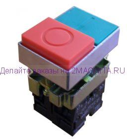 "Кнопка двойная ""Старт-Стоп"" XB2-BL8425"