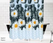 Шторы  для ванной DROP 180*200 Арт.2794-16