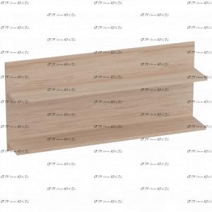 Полка 980 Кельн (98х18х45)