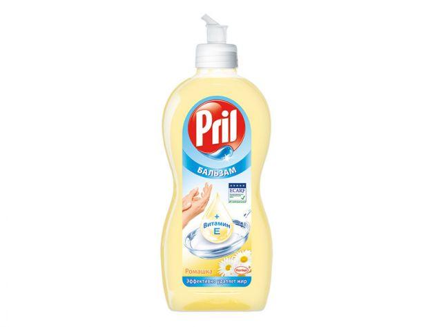 Средство д/посуды PRIL 450г