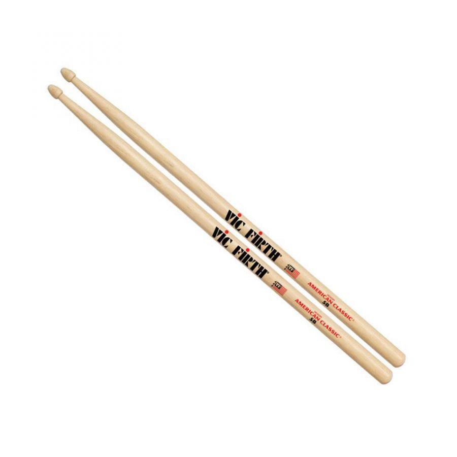 VIC FIRTH 5B Барабанные палочки