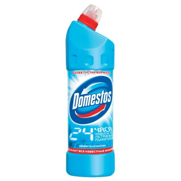 Чистящее средство DOMESTOS 1л