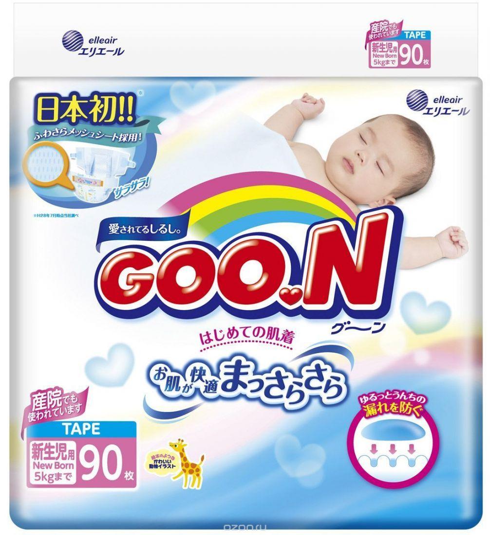 GOON (NB)