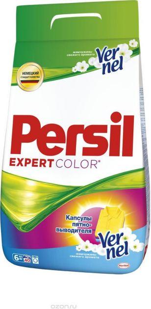PERSIL стиральный порошок 6кг