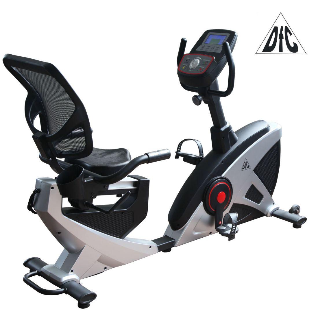 Велотренажер - DFC B8719RP
