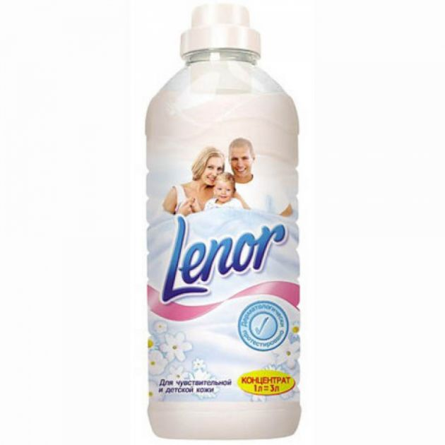 Lenor концентрат  1л
