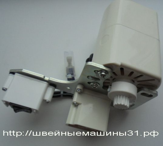 Электродвигатель YDK YM 260-9 оригинальный JUKI 644   цена 4900 руб.
