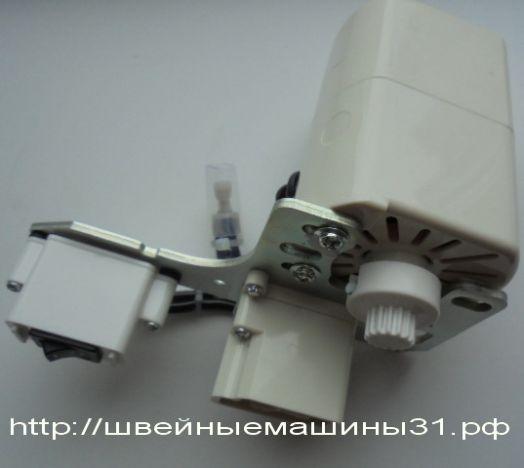 Электродвигатель YDK YM 260-9 оригинальный JUKI 644   цена 5000 руб.
