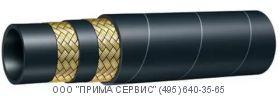 Рукава высокого давления  РВД  DIN EN 853  ГОСТ 6286-73