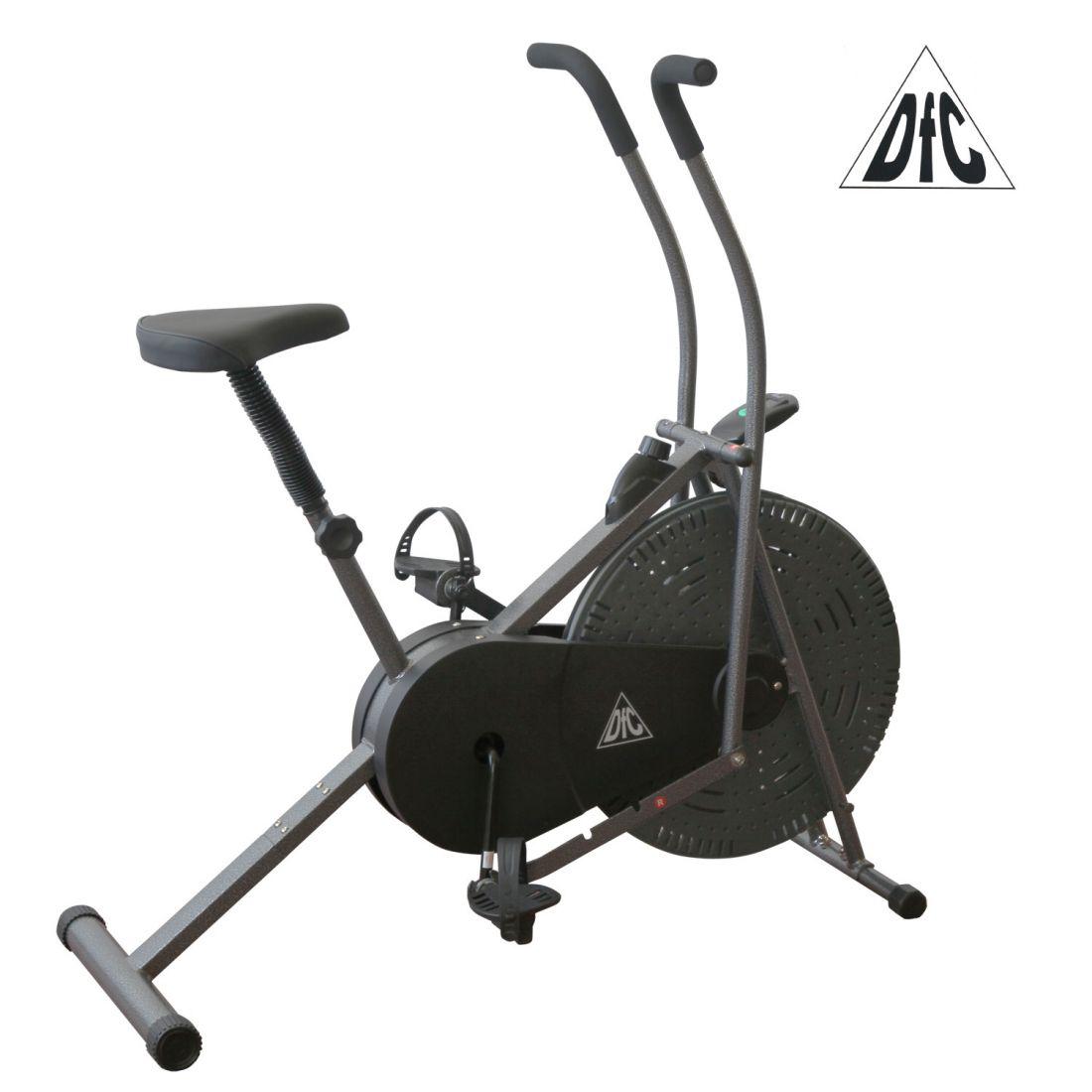 Велотренажер - DFC B8203