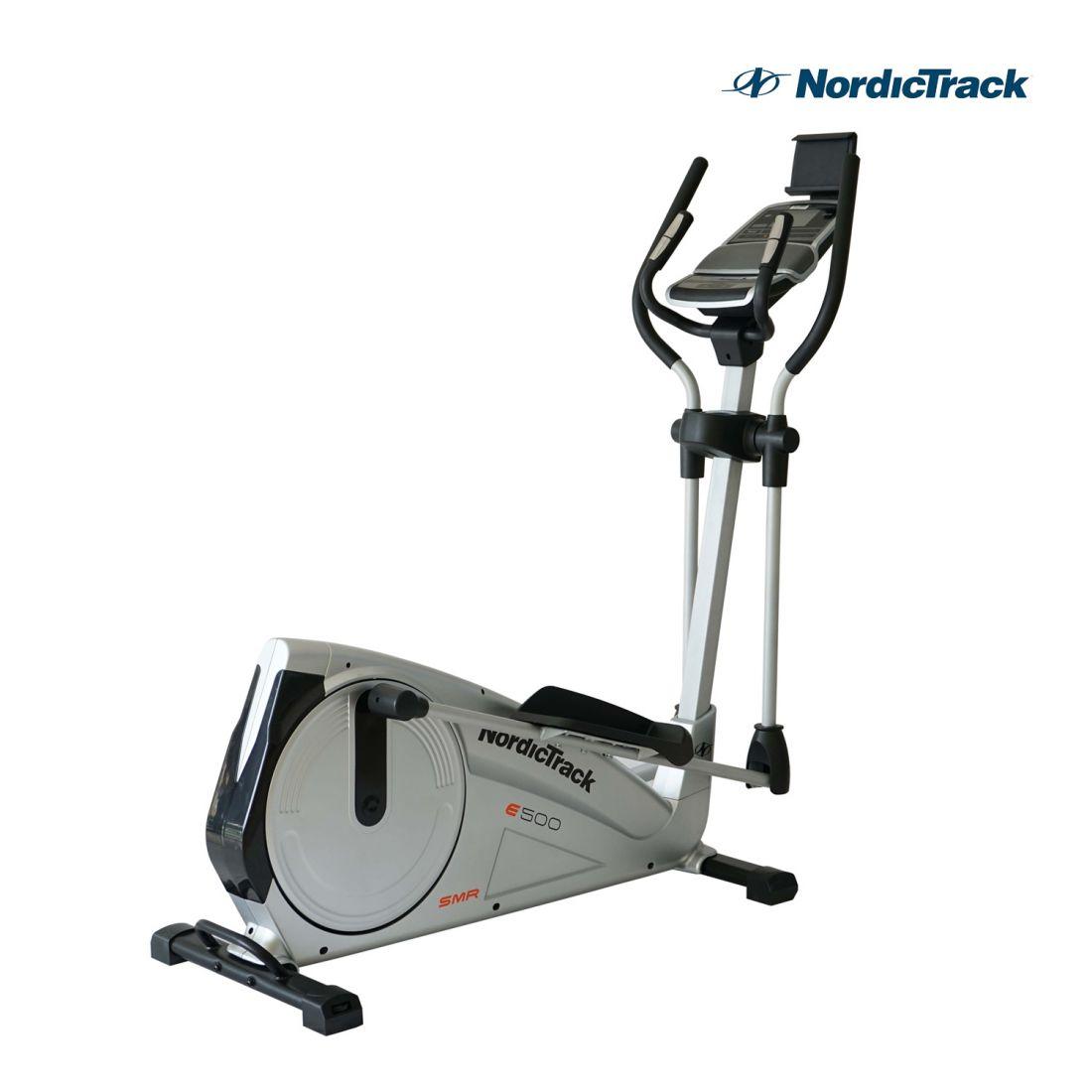 Эллиптический тренажер - NordicTrack E500
