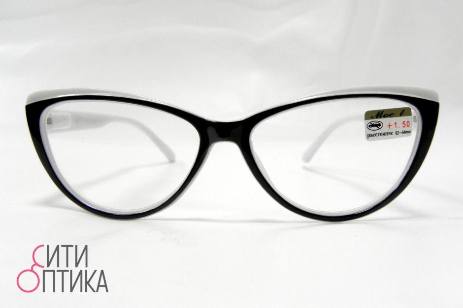 Готовые очки Moct Italy Design LW 2038