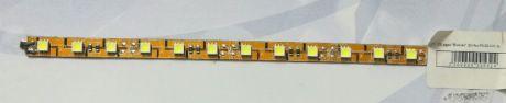 Светодиодная лента SMD 5050, 13 Вт, Невлагозащищенная, красный, зеленый, желтый