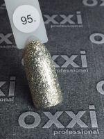 Гель-лак Oxxi №095 цветной, 8 мл
