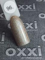 Гель-лак Oxxi №096 цветной, 8 мл