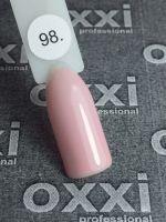 Гель-лак Oxxi №098 цветной, 8 мл