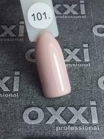 Гель-лак Oxxi №101 цветной, 8 мл