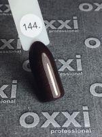 Гель-лак Oxxi №144 цветной, 8 мл