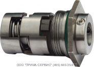Торцевое уплотнение BS Grundfos-16 мм HQQE/HQQV