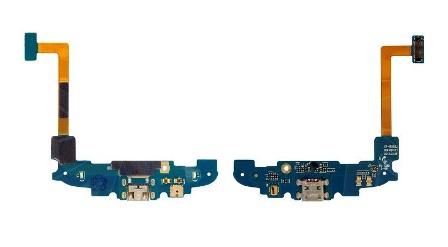 Шлейф c разъемом зарядки и микрофоном для Samsung Galaxy Core i8262 (Original)