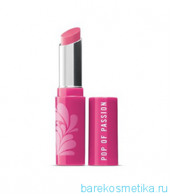 баре минералс Pop of Passion Lip Oil-Balm цвета CANDY POP