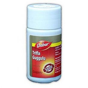 Трифала  Дабур (Trifla  Dabur), 40 таб
