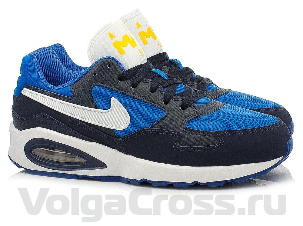 Nike Air Max St GS (654288-400)