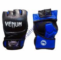 Перчатки MMA Venum V002Черн