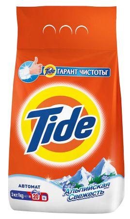 Стиральный порошок Tide автомат 3кг