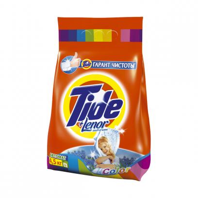 Стиральный порошок Tide автомат 4,5кг