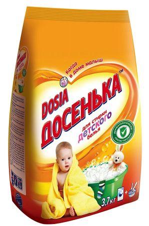 Стиральный порошок Досенька для детей 3,7кг