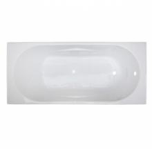 Акриловая ванна Royal Bath Tudor 170x75  RB 407701