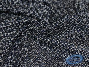 Твид Пальтовая ткань M60117043/D49-GHN/C#7
