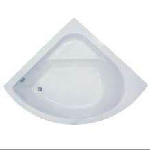 Акриловая ванна Royal Bath Rojo 150x150 RB 375201