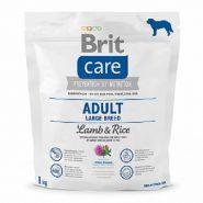 BRIT Care Adult Large Breed Lamb&Rice Для взрослых собак крупных пород с ягненком и рисом (1 кг)