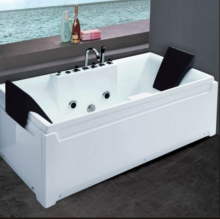 Акриловая ванна Royal Bath Triumph 185x87 RB 665102 с панелями