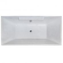 Акриловая ванна Royal Bath Triumph 185x87 RB 665102