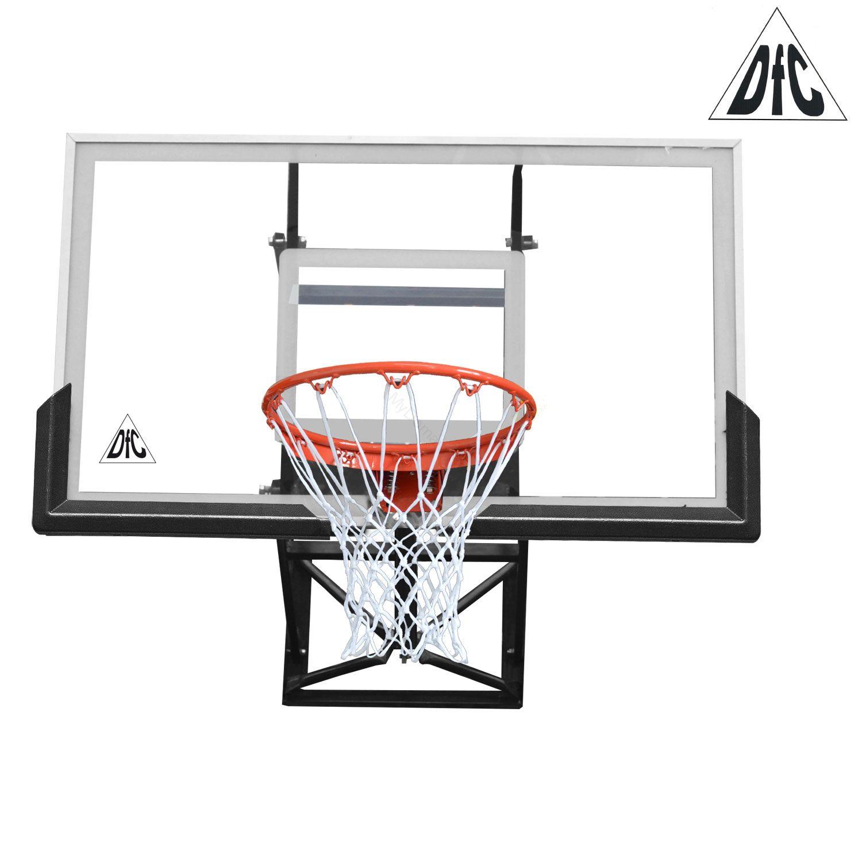 """Баскетбольный щит 48"""" DFC BOARD48P"""