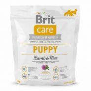 BRIT Care Puppy All Breed Lamb&Rice Для щенков всех пород c ягненком и рисом (1 кг)
